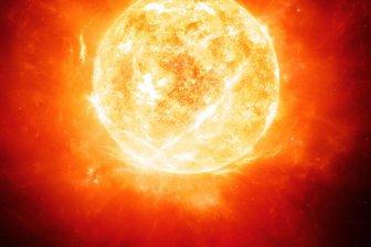 Взрыв звезды Бетельгейзе высушит всю воду на Земле, уверены ученые