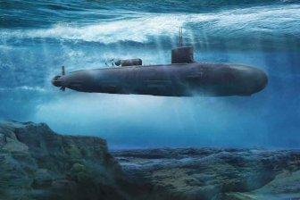 Американцы будут следить за российскими подводными лодками в Атлантике