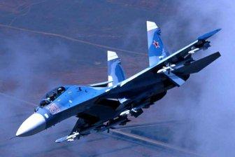 «Америка включила мозги»: Эксперт рассказал, почему Су-27 пугает НАТО